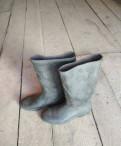 Сапоги резиновые, зимняя мужская обувь армани, Всеволожск