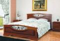 Кровать Елена 5 массив