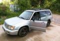 Subaru Forester, 2002, купить шкода октавия элеганс