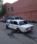 ВАЗ 2106, 1988, недорогой подержанный автомобиль