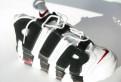 Кроссовки Nike Air More Uptempo Бел. Ч.44, мужские зимние кроссовки нью баланс купить недорого