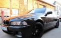BMW 5 серия, 2000, skoda superb полный привод купить