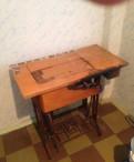 Швейная машинка, Каменногорск