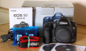 Canon EOS 5D Mark III Like New