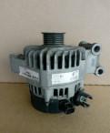 Дополнительный радиатор охлаждения акпп шкода октавия, генератор