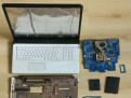 Sony SVE171G11V по частям