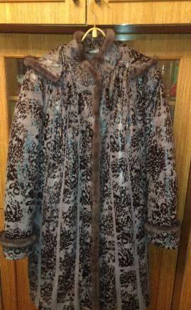 Куртка, платье свитер крупной вязки купить