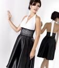 Платья для женщин для полных, платье новое вечернее на 48рр
