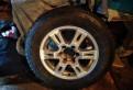 Колеса легковой автомобиль, комплект зимних колес на hover h5