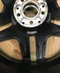 Колесные диски на гранту спорт, диски AMG оригинальные, Мурино
