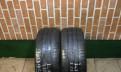 Летние шины R16 215/60/16 Michelin Energy Saver LT, купить бу шины 225 55 16 на мерседес