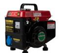 Генератор бензиновый инверторный DDE DPG1201i