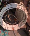 Трубы металлопластиковые новые