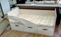 Детская кроватка со склада новая