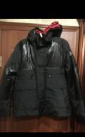 Модные пальто для полных девушек, пуховик