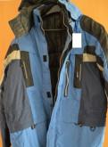 Куртка мужская утепленная тэмпэро, куртка мужская демисезонная corbona 215-d317 k11
