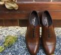 Loake туфли / обувь из Англии, мужские лоферы скидки