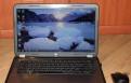 Ноутбук для работы и учебы HP Pavilion G6