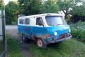 Шкода октавия тур универсал, уАЗ 452 Буханка, 1980
