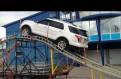 Ford Explorer, 2018, недорогой автомобиль с коробкой автомат новый