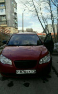 Ford focus 3 st комплектация, hyundai Elantra, 2007, Кировск
