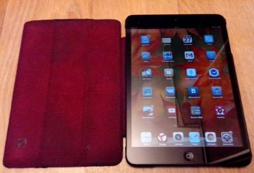Apple iPad mini 64gb wifi 3g