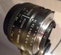 Nikon AF 50 mm 1.8, Мурино