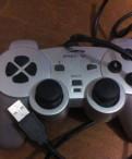 Speedlink strike Gamepad (SL-6535) геймпад