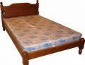 Кровать детская из массива кр-3 от