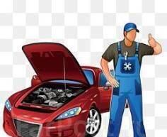 Автомеханик/слесарь