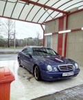 Цена на авто хендай ix35, mercedes-Benz CLK-класс AMG, 1998
