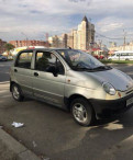 Toyota land cruiser 200 купить, daewoo Matiz, 2007