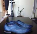 Полуботинки Santoni 39-39, 5 размер, зимняя обувь для мужчин брендовая, Павлово