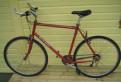 Велосипед bisan