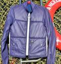Красивая одежда на осень, куртка яхтенная поплавок Rukka