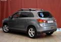 Mitsubishi ASX, 2013, купить тойота хайлюкс бу в россии до 1000000 рублей