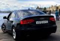 Audi A4, 2009, хендай солярис хэтчбек 2014 комплектации