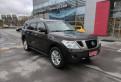 Nissan Patrol, 2013, лада калина кросс цена