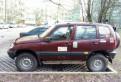 Chevrolet Niva, 2004, лада калина седан цена 2015 год