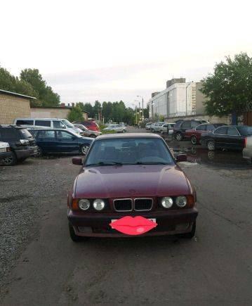 BMW 5 серия, 1995, купить мазду сх 5 новую