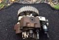 Ролик натяжителя ремня генератора астра g, тнвд Renault F9Q 1.9 Diesel