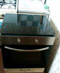 Духовой шкаф+ варочная панель