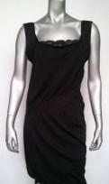 Платье Италия CristinaGavioli Оригинал 44-46, стильная одежда для женщин с большим бюстом