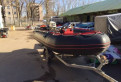 Лодка Korsar+ мотор Johnson 20+ прицеп, Волхов