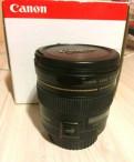 Canon EF 20mm f/2. 8 USM