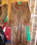 Шуба нутрия, дисконт итальянской одежды