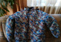 Костюмы зимние ленне, зимняя куртка