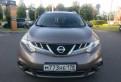Nissan Murano, 2012, хонда срв 2013 цена в россии