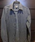 Известные английские бренды одежды, мужские рубашки HM