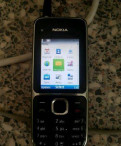 Nokia 2700, Романовка